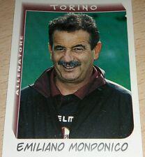 FIGURINA CALCIATORI PANINI 2000 TORINO MONDONICO n°340 ALBUM