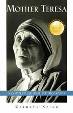 Mother Teresa ( Spink, Kathryn ) Used - VeryGood