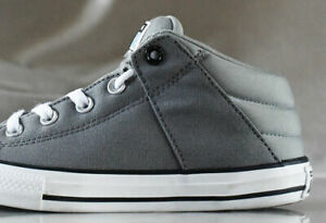 CONVERSE CTAS AXEL slip-on shoes for boys NEW & AUTHENTIC, size (YOUTH) 4