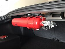 2015-2019 S550 FORD MUSTANG FIRE EXTINGUISHER MOUNT