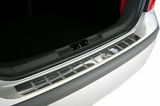 VW Passat Estate from 2014 Loading Area Protector Stainless Steel af