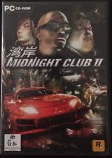 Midnight Club 2 Pc game computer game