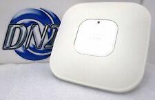 Cisco AIR-CAP3502I-A-K9 BASE ONLY Aironet Dual-Band Access Point 802.11a/g/n CTC