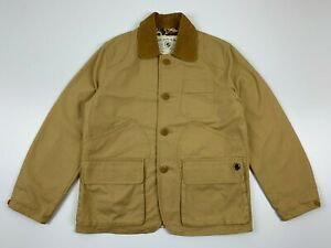 Southern Proper WM. Lamb & Son Chore Hunting Work Jacket Size M