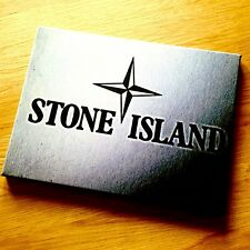 Stone Island Canvas, Not Ghost, Ice, Vintage, Ultra RARE And Original, LOOK!!!!