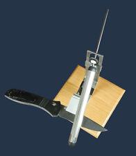 Kme precision couteau affûtage système-hewlett jewelstik 1-2-3 diamond hone