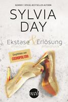Afterburn - Ekstase / Aftershock - Erlösung von Sylvia Day, UNGELESEN