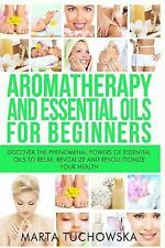 Holistic Spa, Essential Oils, Aromatherapy: Aromatherapy and Essential Oils...