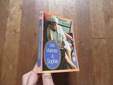 POCHE 2801 CHRISTIANE ROCHEFORT les stances a sophie 1971 offert par elf