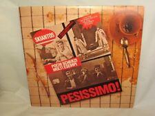 SKIANTOS - LP - PESISSIMO!
