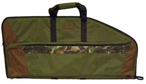 """NEW ALLEN COMPOUND HUNTING BOW CASE,38"""" ARCHERY CARRYING BAG,605"""