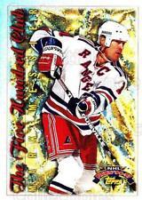 1996-97 Topps Picks 500 Club #6 Mark Messier