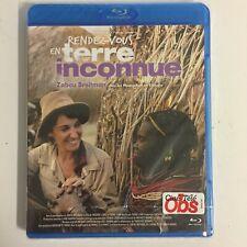 Rendez-Vous en Terre Inconnue Zabou en Ethiopie Blu-Ray neuf sous blister c34