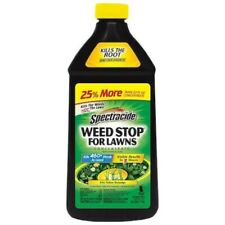 Spectracide Weed Stop For Lawns 40-fl oz Concentrated Lawn Weed Killer