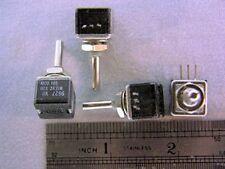 3 Spectrol Model 148 2K .5W Plastic Potentiometers
