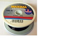 MAXIMA Chameleon linea - 100lb / BOBINA 50 METRI