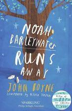 Noah Barleywater Runs Away,John Boyne- 9781849920407