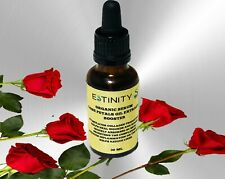Serum Rose Petals Oil REJUVENATING Anti-Wrinkle and Reduces Wrinkles. MADE IN UK
