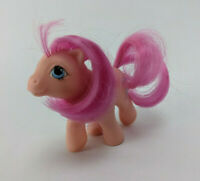 Baby Sweet Stuff - Peek-a-boo Baby Ponies First Tooth Year 6 - G1 My Little Pony