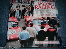 MOTOR RACING 1963 1972 BRM FERRARI GTO LOTUS T70 MASERATI 250F MATRA BRABHAM BT2