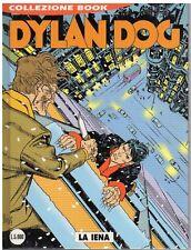DYLAN DOG COLLEZIONE BOOK NUMERO 42