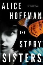 The Story Sisters: A Novel by Alice Hoffman