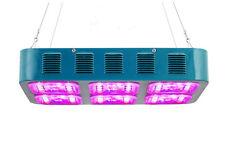 New listing 600W Led Grow Light Full Spectrum Cree Chip Hydroponics Indoor Flower Plant Lamp