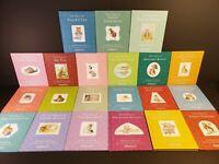 Beatrix Potter Book Lot 21 Books Hardback Frederick Warne Children's Books 3-23