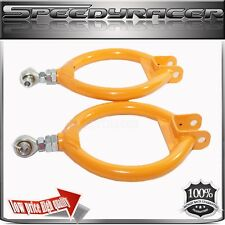 Camber Kits Rear Yellow for Nissan 240SX 92-94  SE Convertible 2D 2.4L DOHC