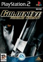 GoldenEye: Rogue Agent  (Sony PlayStation 2 2004)