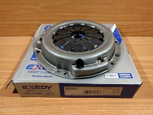 Clutch Pressure Plate fits Suzuki Ignis RM415 Swift RS413 RS415 Baleno SY419