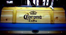 New Corona Extra BIlliards Pool Poker Table Light