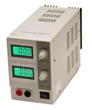 Regelbares DC Labornetzgerät 0-20V 0-2A Labornetzteil Netzgerät regelbar