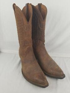 Heritage Boot Company Heritage Cowboy Boots 11 D  Austin Texas