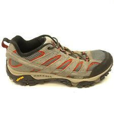Merrell Mens Moab 2 Low US 10 EU 44 Ventilator Athletic Hiking Trail Shoes