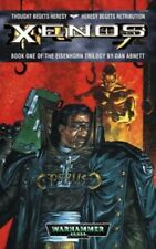 Xenos (Eisenhorn Trilogy) by Abnett, Dan Paperback Book The Fast Free Shipping