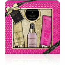 Baylis and & Harding Womens Prosecco Fizz 4 piece Body Gift Set Brand New
