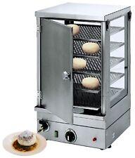 NEUMÄRKER Knödeldämpfer Dumpling Steamer