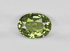 IGI GII Certified MADAGASCAR Alexandrite 2.56 Cts Natural Untreated Oval