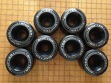 Pacer SHIFTER Speed Formula Skate Wheels 58mm x 32mm  Black