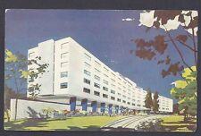 1959 JAMAICA NY, INTERNATIONAL HOTEL NEAR KENNEDY AIRPORT