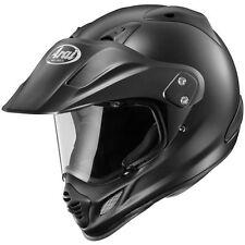 Arai XD4 XD 4 Black Frost Helmet Medium M MD Dualsport Crossover Design NEW