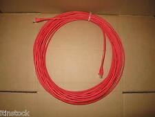 5 X nuevo 20 M Cat5E cable de plomo parche de red crossover RJ45 categoría 5E XOVER CONTROL