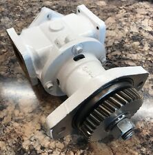 Cummins QSC QSL Raw Water Engine Cooling  Sea Pump Sherwood G2603X G2601 G2602