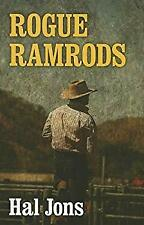Rogue Ramrods by Jons, Hal