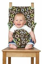 Svan Totseat Wasahble Squashable Highchair
