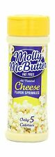 Molly McButter Fat Free Sprinkles Cheese Flavor 2 Ounce (Pack o... Free Shipping
