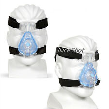 Headgear Gel Full Mask Replacement Part CPAP Head Band For Respironics