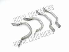 NEW FORD JEEP WILLYS SIDE AND REAR BODY LIFT HANDLE SET READY TO PAINT @JUSTROYA