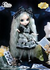 Premium Pullip Romantic Alice in Wonderland Monochrome Asian Fashion Doll in Us